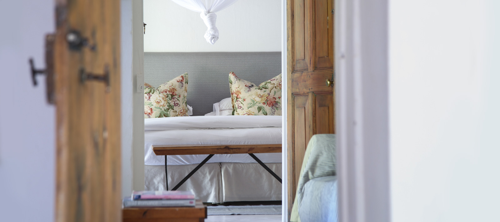 Dennehof Karoo Guesthouse Accommodation
