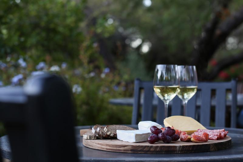 Cheese Wine