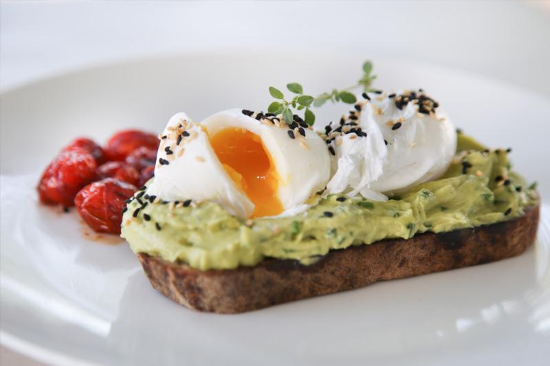 Karoo Breakfast
